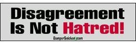 Disagreement_is_not_hatred
